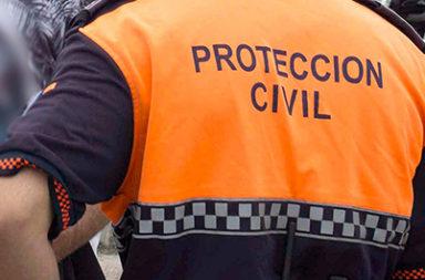 dalias crea proteccion civil