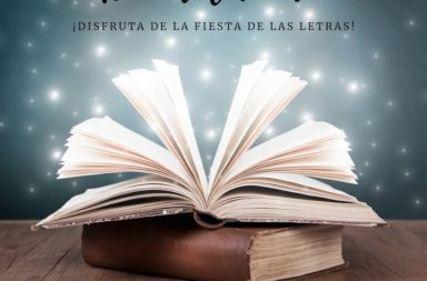 programacion Dia del libro Dalias 2021
