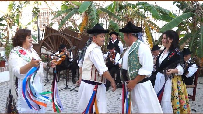 El Casino de Dalías acoge mañana la Muestra de Música Tradicional de la Alpujarra